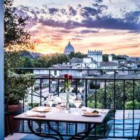 Fotos de l'hotel: Hotel Ponte Sisto, Roma