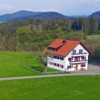 Hotelbilleder: Altensberger Hof, Gestratz