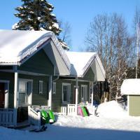 Hotelfoto's: Ounasvaara Sport Cottages, Rovaniemi