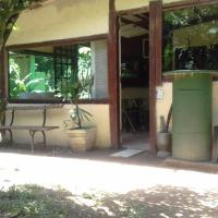 Hotel Pictures: Trevo Camping - Hostel - Glainping, Papagaio