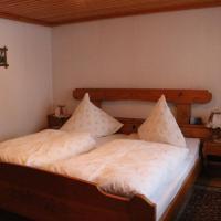 Hotelbilleder: Doppelzimmer EG Haus Mühl , Muggenbrunn (Liftverbund Feldberg) - [#71908], Todtnau