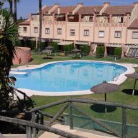 Hotel Pictures: Residencial Augusta y Golf Playa IV, Islantilla