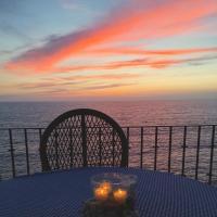 酒店图片: Casa Vista al Mar, 巴亚尔塔港