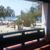 Fotos do Hotel: Hostal Vista Al Mar, Santa Marta