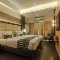 Fotos do Hotel: OYO 3543 Santacruz East, Bombaim