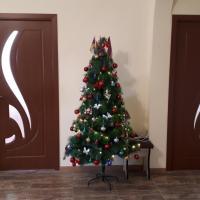 Zdjęcia hotelu: Lusya B&B, Yeghegnadzor
