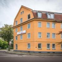 Hotelbilleder: Hotel Eigen, Halle an der Saale