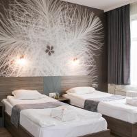 Fotos de l'hotel: Hotel Ezeroto, Stara Zagora