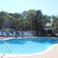 Zdjęcia hotelu: Cassine Gardens #127 Townhouse, Seagrove Beach