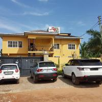 Hotelfoto's: Rose Hill Guesthouse, Accra