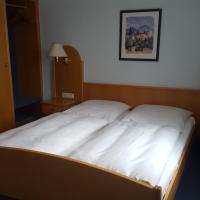 Hotelbilleder: Gasthaus Krone, Wiesentheid