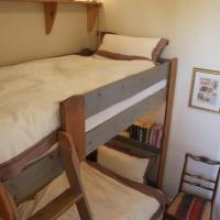 First Floor Three-Bedroom Cottage (7 Adults)