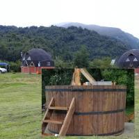 Hotel Pictures: Cabañas Rio Blanco, Puerto Aisén