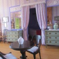 Hotellikuvia: Chateau Chkaduachi, Zugdidi