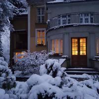 Zdjęcia hotelu: Willa Marysin, Maków Podhalański