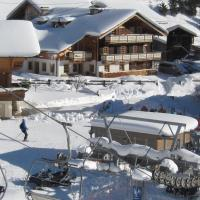 Hotel Pictures: Pahlhof, Kals am Großglockner
