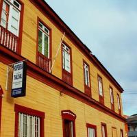 Фотографии отеля: Hospederia Taltal, Taltal