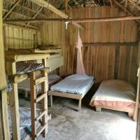 Hotellbilder: Rancho Santiago Romero, Caño Negro
