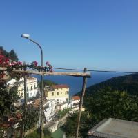 Zdjęcia hotelu: Bouganville Holiday Home, Vietri