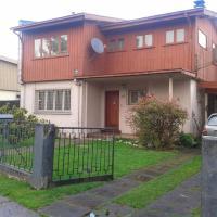 Hotellbilder: Hostal Osorno E.I.R.L, Osorno