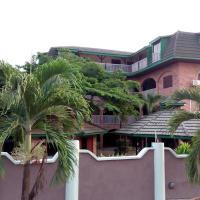 Hotel Pictures: Rojo Hotel, Nkawkaw