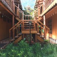 Zdjęcia hotelu: Hostal y Turismo Quelcun, Castro