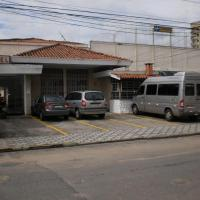 Hotel Pictures: Hotel Barão Palace, Taubaté