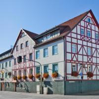 Hotelbilleder: Hotel Gasthof Zum Rössle, Heilbronn