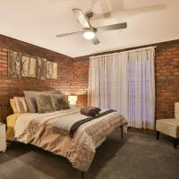 Hotellikuvia: Josie's holiday apartment 3, Gol Gol