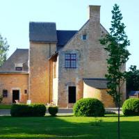 Hotel Pictures: La Croix Verte, Le Bailleul