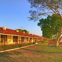 Hotel Pictures: Recanto do Araguaia, Aruanã
