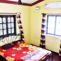 Hotellbilder: Rakhshit guest house, Calangute