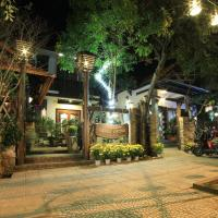Hotel Pictures: Quang Xuong Homestay, Hoi An