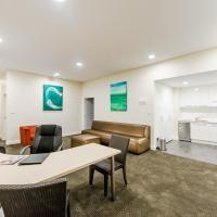 Premium Three-Bedroom Apartment