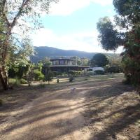 Hotel Pictures: Pippin Lodge, Pomonal