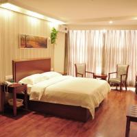 Hotelbilleder: GreenTree Inn Anhui Hefei Mengcheng Road Beierhuan Express Hotel, Hefei