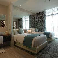 Double or Twin Room with Bay View