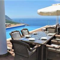 Hotelbilder: Villa Hillside 1, Kalkan