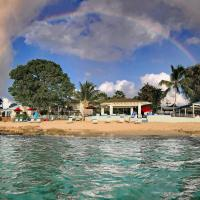 Zdjęcia hotelu: Sand Castle on the Beach, Frederiksted