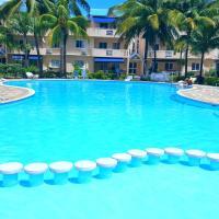 Fotos del hotel: Le Dattier, Flic en Flac