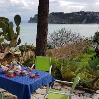 Hotellbilder: Terrazza sul mare - Scopello, Scopello