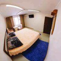 Fotografie hotelů: Apartment on Permyakova, Tyumen