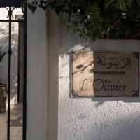 Hotelbilder: L olivier, Mahdia