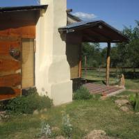 Hotelfoto's: Balcon del Valle, Tanti
