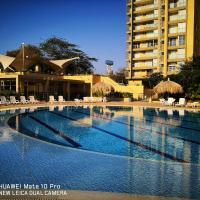 Hotellikuvia: Apartamento Zazue Pozos Colorados, Santa Marta