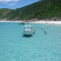 Hotelbilleder: Suítes da Prainha, Arraial do Cabo