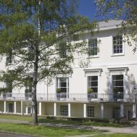 Hotel Pictures: The Cheltenham Townhouse & Apartments, Cheltenham