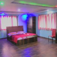 Hotel Pictures: Yogadaa Royal Resort, Mahabaleshwar