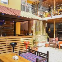 Hotellbilder: Hotel The Doors, Katmandu