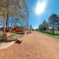 Hotel Pictures: Cabañas Rurales Waingunga, Lepe